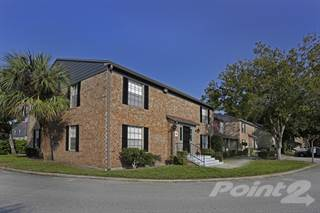 Apartment for rent in Peppertree Lane - 1 Bed/1 Bath - Small, Jacksonville, FL, 32216