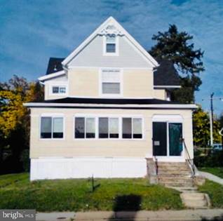 Residential Property for sale in 2916 E COLD SPRING LANE, Baltimore City, MD, 21214
