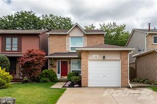 Residential Property for sale in 2236 MIDDLESMOOR Crescent, Burlington, Ontario, L7P 3X5