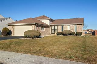 Single Family for sale in 4416 Imperial Drive, Richton Park, IL, 60471