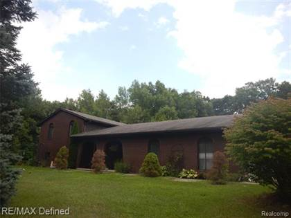 Residential for sale in 365 S Coats Road, Oxford, MI, 48371