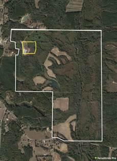 Lots And Land for sale in Van Buren Carolina Road, Amory, MS, 38821