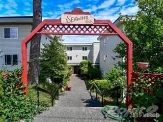 Condo for sale in 615 Alder Street 101, Campbell River, British Columbia, V9W 2P3
