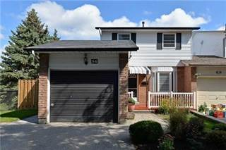 Residential Property for sale in 56 Guthrie Cres, Whitby, Ontario