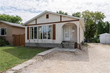 Single Family for sale in 126 Dorge DR, Winnipeg, Manitoba, R3V1M7