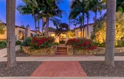 Residential Property for sale in 4179 Norfolk Terrace, San Diego, CA, 92116