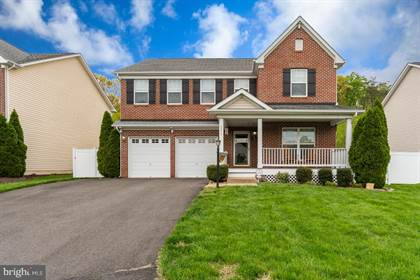 Residential Property for sale in 4270 MEYERS ROAD, Triangle, VA, 22172