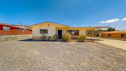 Residential for sale in 311 SAN SABA Road, El Paso, TX, 79912