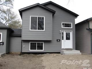 Duplex for sale in 1332 I AVENUE N, Saskatoon, Saskatchewan, S7L 2N4