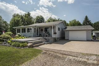 Residential Property for sale in 732 Marthas Road, North Algona Wilberforce, Ontario