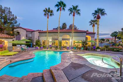 Apartment for rent in 8450 West Charleston Blvd, Las Vegas, NV, 89117