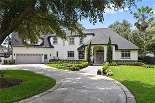 Single Family for sale in 8734 PALM LAKE DRIVE, Orlando, FL, 32819