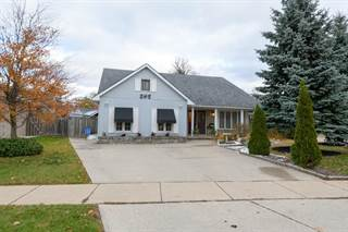 Single Family for sale in 245 STADACONA Avenue, Ancaster, Ontario