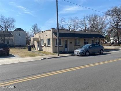 Multifamily for sale in 424 & 426 W Daugherty, Webb City, MO, 64870