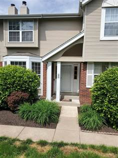 Residential Property for sale in 48 Meadow run Court 4, Saint Charles, MO, 63303