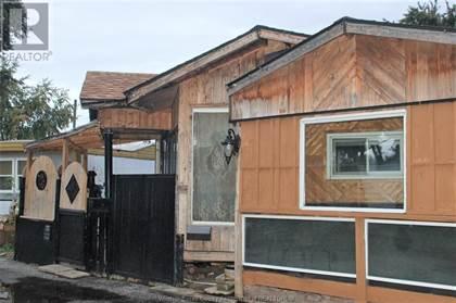 Single Family for sale in 120 MARLIN STREET, Windsor, Ontario, N8W2B3