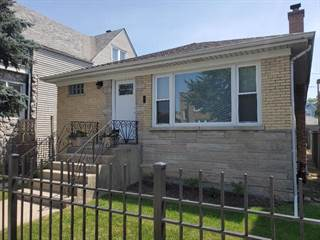 Single Family for sale in 3805 North Kimball Avenue, Chicago, IL, 60618