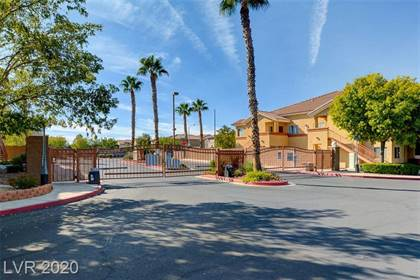 Residential Property for sale in 1050 East Cactus Avenue 2117, Las Vegas, NV, 89183
