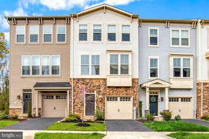 Residential for sale in 114 NANDINA LANE, Baltimore City, MD, 21226