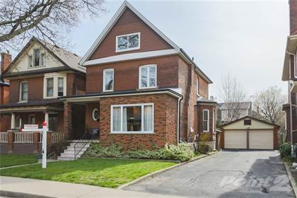 Residential Property for sale in 43 St. Clair Avenue, Hamilton, Ontario, L8M 2N4