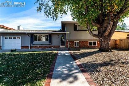 Residential Property for sale in 1533 Wooten Road, Colorado Springs, CO, 80915