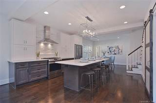 Single Family for sale in 3421 Ritch Avenue, Charlotte, NC, 28206