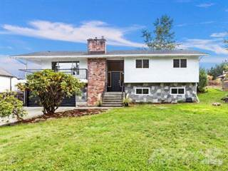Single Family for sale in 3766 South Oyster Sch Road, Saltair, British Columbia