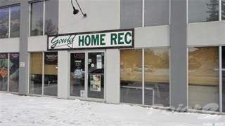 Comm/Ind for sale in 116 B AVENUE N 1, Saskatoon, Saskatchewan, S7J 5L1