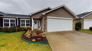 Townhouse for sale in 11 West Pointe Drive, Huntington, WV, 25705