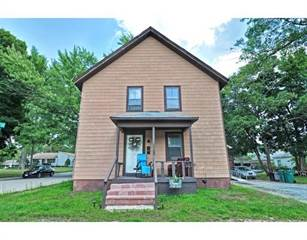 Multi-family Home for sale in 78 Linden St, Attleboro, MA, 02703