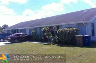 Multi-family Home for sale in 4513 Douglas Ln, Lehigh Acres, FL, 33973