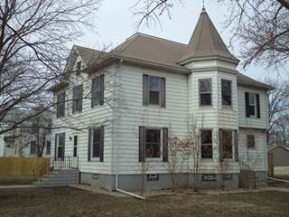 Single Family for sale in 201 North Morgan Street, Odell, IL, 60460