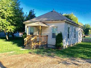 Single Family for sale in 112 E 4th St, Shoshone, ID, 83352