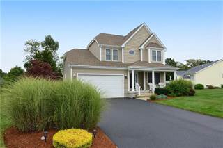 Condo for sale in 5 Nancy Circle 14, Rehoboth, MA, 02769