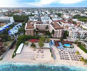 Condo for sale in Breathtaking Beach View Penthouse Condos for Sale in Playa del Carmen, Playa del Carmen, Quintana Roo