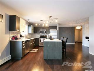 Condo for sale in 1510 Neville DRIVE 203, Regina, Saskatchewan, S4Z 0A3