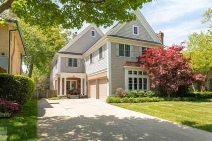 Residential Property for sale in 1251 Audubon Rd, Grosse Pointe Park, MI, 48230