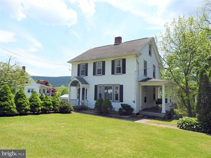 Residential Property for sale in 6034 ROUTE 209, Greater Millersburg, PA, 17048