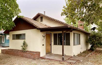 Residential for sale in 604 S D Street Street, Exeter, CA, 93221