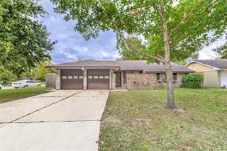Single Family for rent in 9834 Jaywood Drive, Houston, TX, 77040