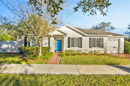 Residential Property for sale in 2201 FLORINDA DRIVE, Orlando, FL, 32804