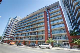 Condo for sale in 383 Cumberland Street, Ottawa, Ontario
