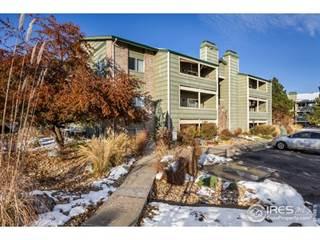 Condo for sale in 4670 White Rock Cir 5, Boulder, CO, 80301