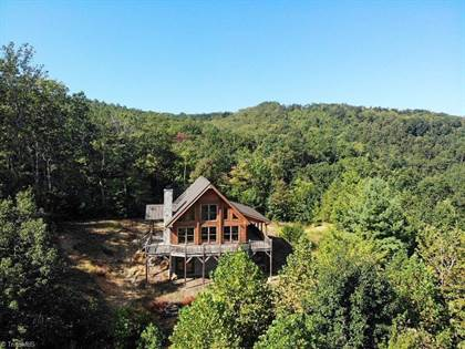 Residential Property for sale in 1447 Gambill Creek Road, Hays, NC, 28635