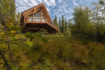 Residential Property for sale in 2483 LIVINGSTON LOOP, Fairbanks, AK, 99709