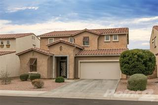 Single Family for sale in 14834 N 173rd Ln , Goodyear, AZ, 85338