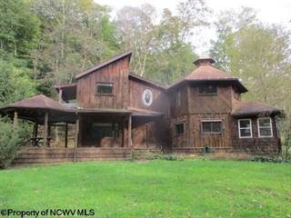 Residential Property for sale in 2048 Broad Run Road, Center Point, WV, 26339
