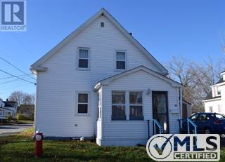 Residential Property for sale in 56 MAIN ST, St. Stephen, New Brunswick