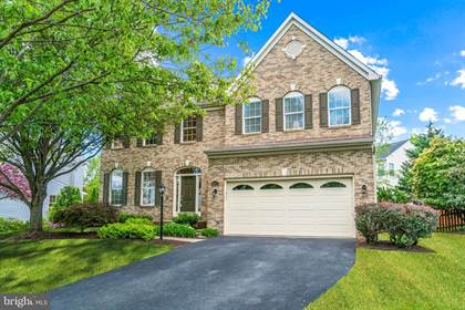 Residential Property for sale in 43077 STONECOTTAGE PLACE, Ashburn, VA, 20147