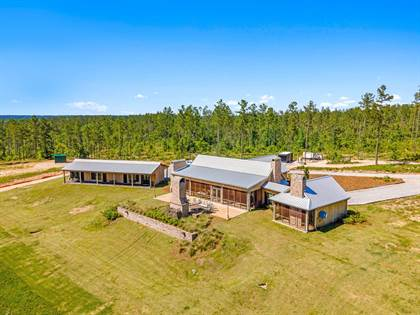 Residential Property for sale in 145 Pine Burr Rd., Lumberton, MS, 39455